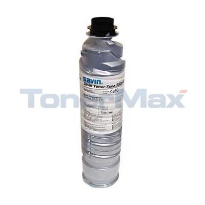 SAVIN TYPE 2535 TONER BLACK